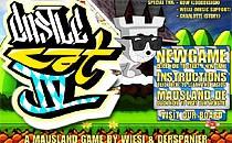 Играть онлайн Кот в замке бесплатно