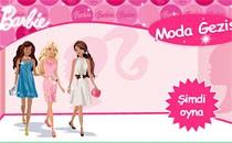 Играть онлайн Одевалка Барби бесплатно