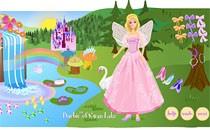 Играть онлайн Барби Лебединое озеро бесплатно