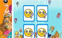 Играть онлайн Винкс клуб карты бесплатно