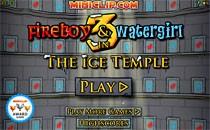 Играть онлайн Огонь и вода 5 бесплатно