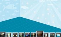 Играть онлайн Дизайн моей комнаты бесплатно