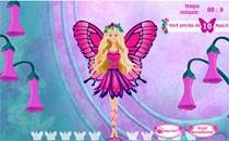 Играть онлайн Барби и неуловимые бабочки бесплатно