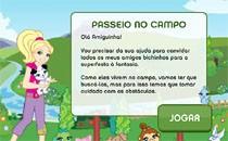 Играть онлайн Барби доставка животных на авто бесплатно