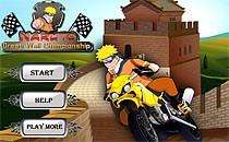 Играть онлайн Наруто Great Wall бесплатно