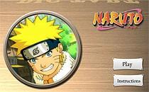 Играть онлайн Пирог Наруто бесплатно