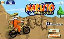Играть онлайн Наруто Экспресс бесплатно
