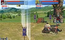 Играть онлайн Лига героев Наруто бесплатно