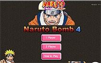 Играть онлайн Бомбы 4 бесплатно