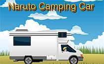 Играть онлайн Наруто фургоны бесплатно