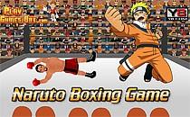 Играть онлайн Наруто бокс бесплатно