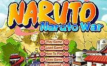 Играть онлайн Наруто войны 10 бесплатно