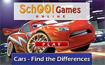 Играть онлайн Машины бесплатно