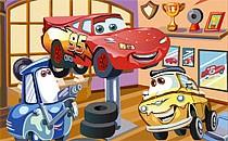 Играть онлайн Сортируйте мои автомобили бесплатно