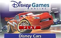 Играть онлайн Найти отличия - Дисней Автомобили бесплатно