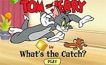 Играть онлайн Классическая игра Том и Джерри Драки бесплатно