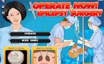 Играть онлайн Сложная операция бесплатно