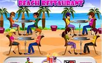Играть онлайн Мой ресторан на пляже бесплатно