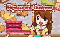 Играть онлайн Ресторанное дело бесплатно