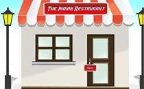 Играть онлайн Индийский ресторан бесплатно