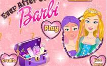 Играть онлайн Секрет карсоты Барби бесплатно
