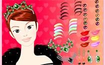 Играть онлайн Прическа Барби в салоне красоты бесплатно