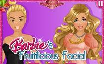 Играть онлайн Барби природная красота бесплатно