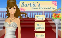 Играть онлайн Барби перед свадьбой бесплатно