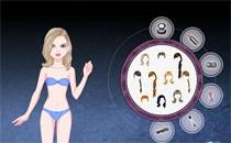 Играть онлайн Барби на модном показе бесплатно