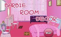 Играть онлайн Новоселье Барби бесплатно