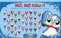 Играть онлайн Кико в поисках Винкс бесплатно