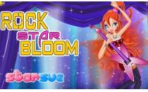 Играть онлайн Блум рок-звезда 5 сезон бесплатно