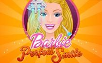 Играть онлайн Барби идеальная улыбка бесплатно