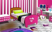 Играть онлайн Уборка в доме Барби бесплатно