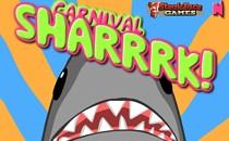 Играть онлайн Акула на охоте бесплатно