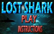 Играть онлайн Потерявшаяся акула бесплатно