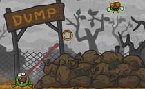 Играть онлайн Бродилка лягушки бесплатно