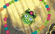 Играть онлайн Лягушка зума бесплатно