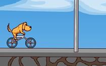 Играть онлайн Езда на велосипеде бесплатно