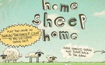 Играть онлайн Овечки идут домой 4 бесплатно