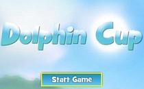 Играть онлайн Соревнование дельфинов бесплатно
