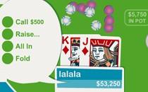 Играть онлайн Техасский покер бесплатно