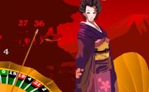 Играть онлайн Японская рулетка бесплатно