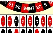 Играть онлайн Рулетка на деньги бесплатно