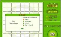 Играть онлайн Судоку без регистрации бесплатно