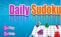 Играть онлайн Судоку каждый день бесплатно