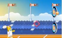 Играть онлайн Лего спорт теннис бесплатно