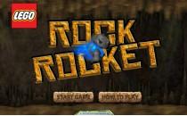 Играть онлайн Лего монстр ракета бесплатно