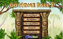 Играть онлайн Красный мяч 2 бесплатно