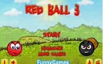 Играть онлайн Красный шарик 3 бесплатно